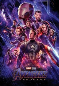 Avengers: Endgame Download Torrent