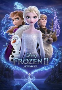 Frozen 2 Download Torrent