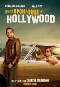 Once Upon a Time in Hollywood Download Torrent
