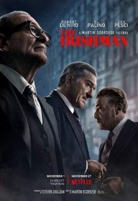 The Irishman Download Torrent