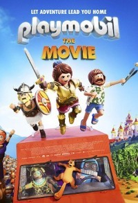 Playmobil: The Movie Download Torrent