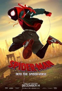Spider-Man: Into the Spider-Verse Download Torrent