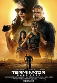 Terminator: Dark Fate Download Torrent