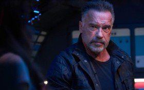 Terminator: Dark Fate (2019) Torrent