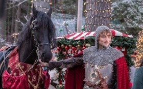 The Knight Before Christmas Torrent