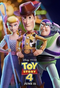 Toy Story 4 Download Torrent
