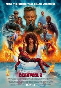 Deadpool 2 Download Torrent