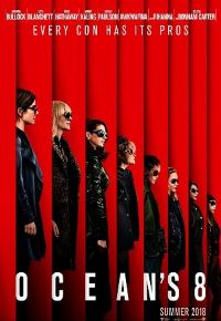 Ocean's Eight Download Torrent