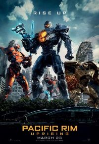 Pacific Rim: Uprising Download Torrent