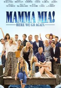 Mamma Mia! Here We Go Again Download Torrent