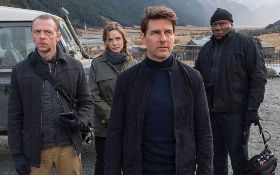 Mission: Impossible - Fallout (2018) Full Movie