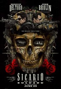 Sicario: Day of the Soldado Download Torrent