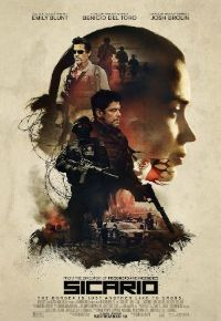 Sicario Download Torrent