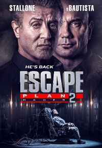Escape Plan 2 Download Torrent
