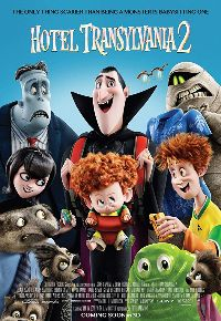 Hotel Transylvania 2 Download Torrent