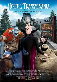 Hotel Transylvania Download Torrent