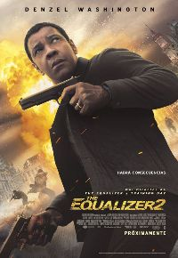 The Equalizer 2 Download Torrent