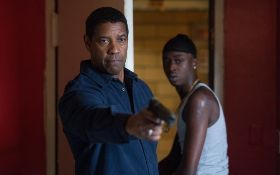 The Equalizer 2 (2018) Full Movie