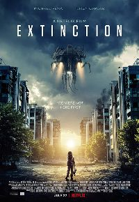 Extinction Download Torrent