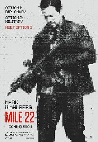 Mile 22 Download Torrent