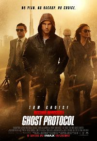 Mission: Impossible - Ghost Protocol Download Torrent