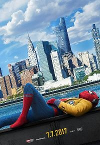 Spider-Man: Homecoming Download Torrent