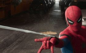Spider-Man: Homecoming Torrent