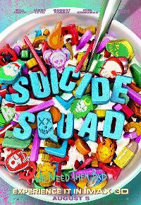 Suicide Squad Download Torrent