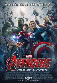 Avengers: Age of Ultron Download Torrent