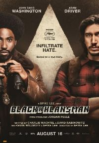 BlacKkKlansman Download Torrent
