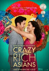 Crazy Rich Asians Download Torrent