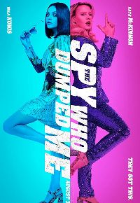 The Spy Who Dumped Me Download Torrent
