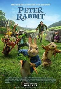 Peter Rabbit Download Torrent