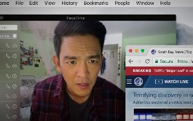 Searching (2018) Full Movie