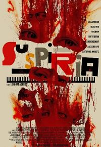 Suspiria Download Torrent