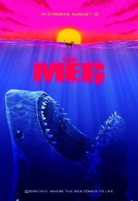 The Meg Download Torrent