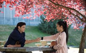 To All the Boys I've Loved Before Full Movie