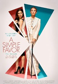 A Simple Favor Download Torrent