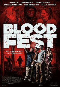Blood Fest Download Torrent