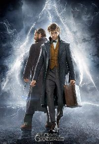 Fantastic Beasts: The Crimes of Grindelwald Download Torrent