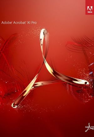 Adobe Acrobat XI Pro download torrent