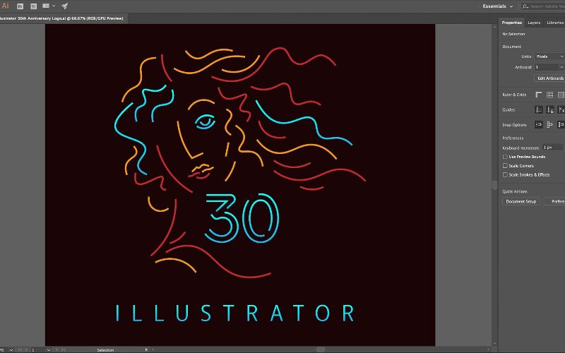 adobe illustrator cc 2019 torrent