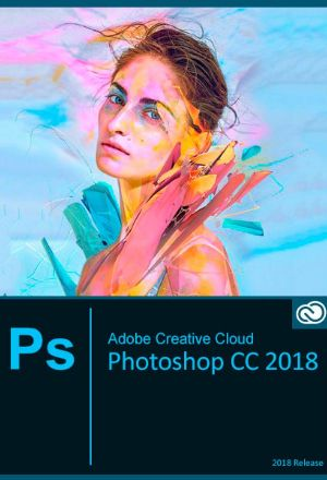 Adobe Photoshop CC 2018 download torrent