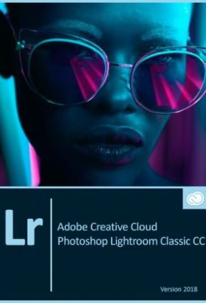 Adobe Photoshop Lightroom Classic CC 2018 download torrent
