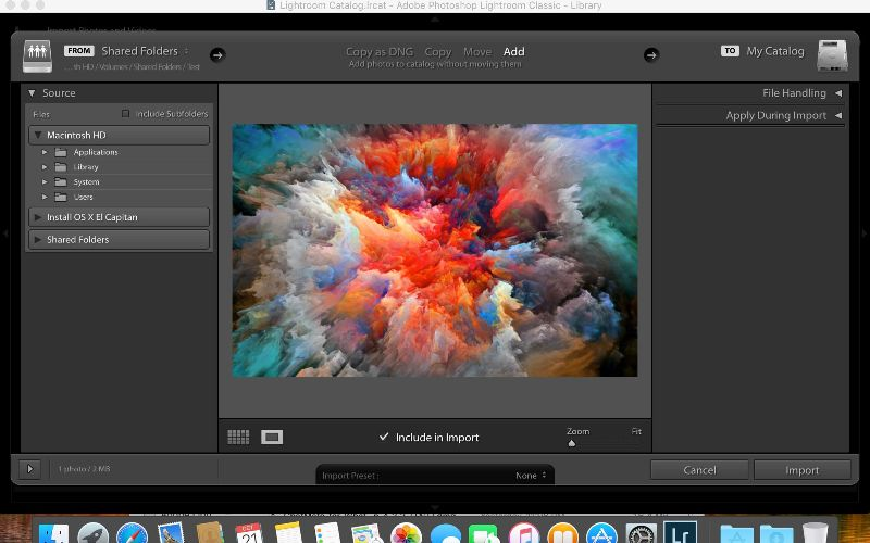 Download Adobe Photoshop Lightroom Classic CC 2018