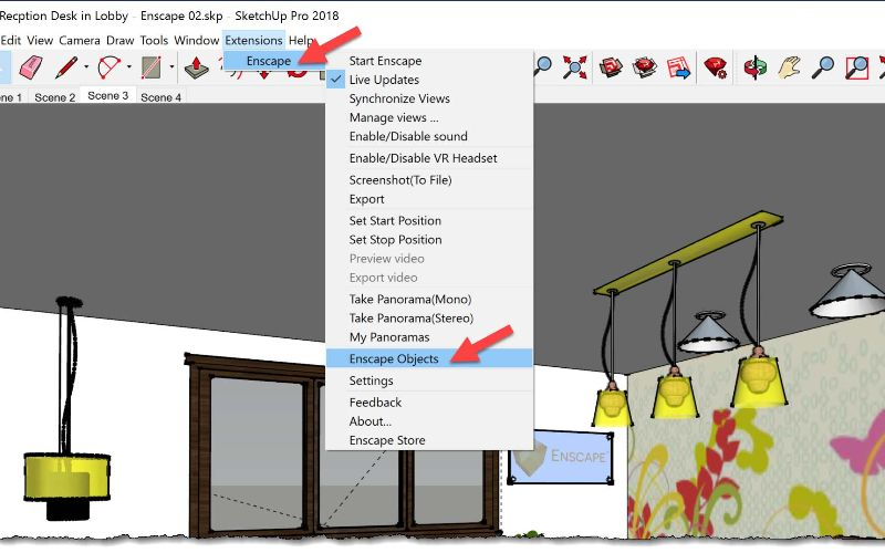 SketchUp Pro 2018 (64-bit) Download Torrent | Microsoft Windows