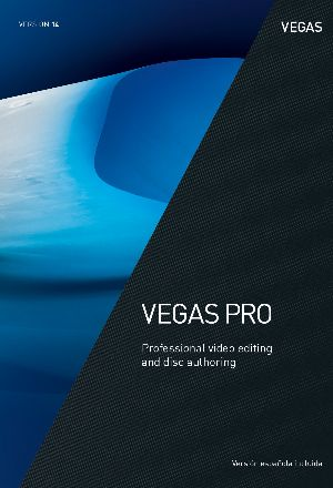 Sony Vegas Pro 14 download torrent