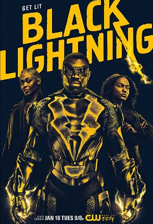 Black Lightning Season 1 download torrent