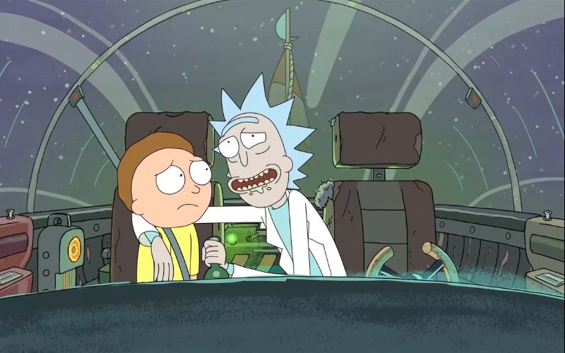 Rick and Morty Season 1 Torrent