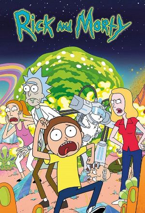 Rick and Morty Season 2 download torrent